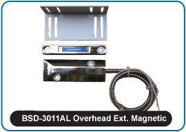 BSD-3011AL : Overhead External Magnetic